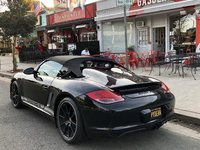 Picture of 2012 Porsche Boxster Spyder, exterior, gallery_worthy