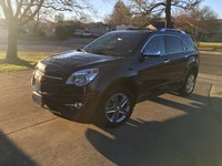 Picture of 2015 Chevrolet Equinox LTZ AWD, exterior, gallery_worthy