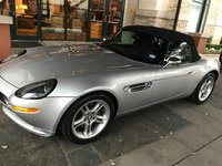 Picture of 2001 BMW Z8 Roadster RWD, exterior, gallery_worthy