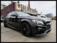 Picture of 2017 Mercedes-Benz C-Class C 63 S AMG, exterior, gallery_worthy