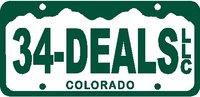 34 Deals LLC logo