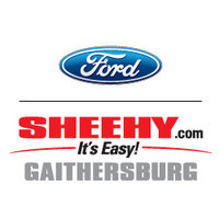 Sheehy Ford Lincoln of Gaithersburg logo