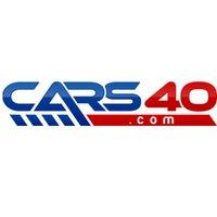 Cars40 logo