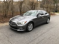 Picture of 2014 INFINITI Q50 3.7 RWD, exterior, gallery_worthy