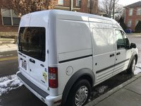 2012 Ford Transit Connect Picture Gallery