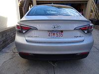 Picture of 2016 Hyundai Sonata Hybrid SE FWD, gallery_worthy