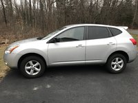 Picture of 2010 Nissan Rogue SL AWD, gallery_worthy