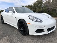 Picture of 2016 Porsche Panamera Sedan, exterior, gallery_worthy