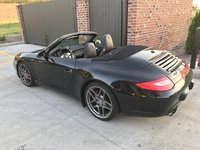 Picture of 2012 Porsche 911 Carrera 4S AWD Cabriolet, exterior, gallery_worthy