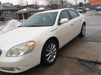 Picture of 2007 Buick Lucerne CXS FWD, gallery_worthy