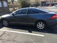 Picture of 2004 Honda Accord Coupe EX V6, gallery_worthy