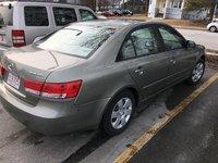 Picture of 2007 Hyundai Sonata GLS FWD, gallery_worthy