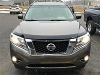 Picture of 2013 Nissan Pathfinder Platinum 4WD, exterior, gallery_worthy