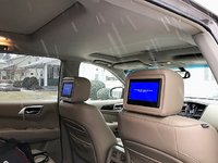 Picture of 2013 Nissan Pathfinder Platinum 4WD, interior, gallery_worthy
