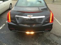 Picture of 2015 Cadillac CTS 2.0T AWD, gallery_worthy