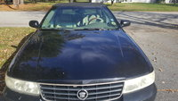 Picture of 2000 Cadillac Seville STS FWD, gallery_worthy