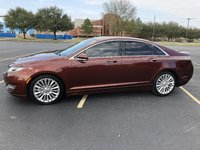 Picture of 2015 Lincoln MKZ FWD, gallery_worthy