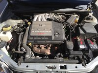 Picture of 2002 Toyota Avalon XLS, engine, gallery_worthy