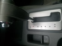 Picture of 2009 Nissan Frontier SE Crew Cab 4WD, interior, gallery_worthy