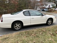 Picture of 2004 Chevrolet Monte Carlo LS FWD, gallery_worthy