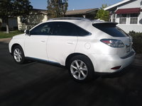 Picture of 2012 Lexus RX 350 FWD, gallery_worthy