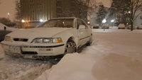 Picture of 1991 Acura Legend L Coupe FWD, gallery_worthy