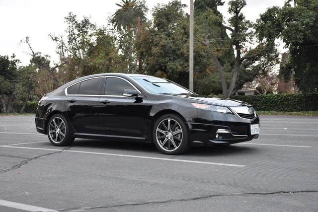 Picture of 2013 Acura TL SH-AWD with Tech Package, gallery_worthy