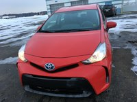 Picture of 2016 Toyota Prius v Two FWD, gallery_worthy