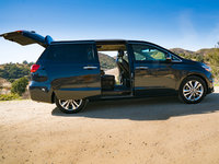 Picture of 2015 Kia Sedona SX Limited, gallery_worthy