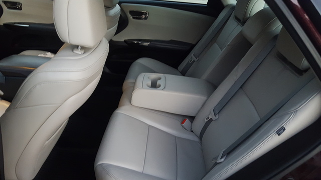Picture of 2013 Toyota Avalon XLE Touring, gallery_worthy