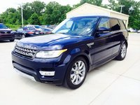 Picture of 2016 Land Rover Range Rover Sport V6 HSE 4WD, gallery_worthy