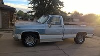 Picture of 1986 Chevrolet C/K 10 Silverado LB RWD, gallery_worthy