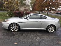 Picture of 2007 Hyundai Tiburon GT Limited FWD, gallery_worthy