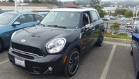 Picture of 2011 MINI Countryman S ALL4, gallery_worthy