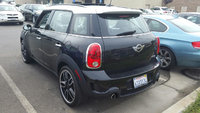 Picture of 2011 MINI Countryman S ALL4 AWD, gallery_worthy
