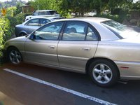 Picture Of 1999 Cadillac Catera RWD Gallery Worthy