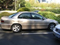 Picture of 1999 Cadillac Catera RWD, gallery_worthy