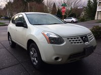 Picture of 2009 Nissan Rogue S, gallery_worthy