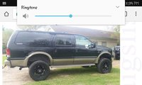 Picture of 2001 Ford Excursion Limited 4WD, gallery_worthy