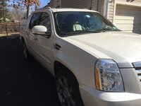 Picture of 2011 Cadillac Escalade EXT Luxury 4WD, gallery_worthy