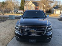 Picture of 2015 Chevrolet Tahoe LTZ 4WD, gallery_worthy