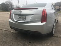 Picture of 2014 Cadillac ATS 2.0T Luxury AWD, gallery_worthy