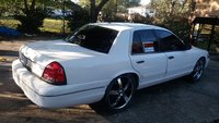 Picture of 2000 Ford Crown Victoria Police Interceptor, gallery_worthy