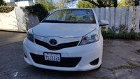 Picture of 2014 Toyota Yaris L, gallery_worthy