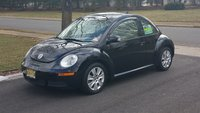 Picture of 2010 Volkswagen Beetle 2.5L PZEV, gallery_worthy