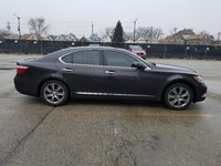 Picture of 2009 Lexus LS 460 AWD, gallery_worthy