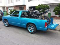 Picture of 1990 GMC S-15 2 Dr STD Standard Cab SB, gallery_worthy