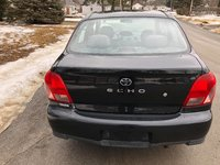 Picture of 2001 Toyota ECHO 4 Dr STD Sedan, gallery_worthy