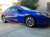 Picture of 2013 Honda Accord Coupe EX-L, gallery_worthy