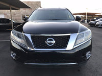 Picture of 2013 Nissan Pathfinder SL 4WD, gallery_worthy